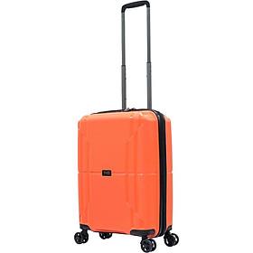 Vali TRIP PP915 Size 20inch, Vali TRIP cao cấp, dòng vali chống bể, chống trộm