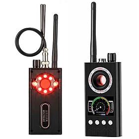 Máy Dò Cầm Tay K68 thiết bị chuyên dụng dò tìm camera , GPS, Máy Nghe Lén , Máy Ghi Âm