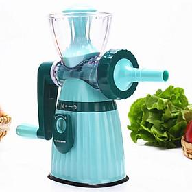 Manual Fruit Juicer Home Kitchen Convenient and Quick Lemon Juicer