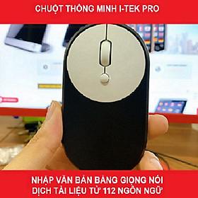 Chuột thông minh i-tek Pro – Hàng chính hãng