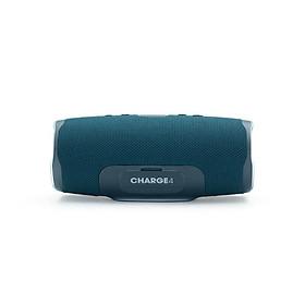 Loa Bluetooth JBL Charge 4 Blue -Hàng Chính Hãng