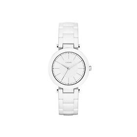 Đồng hồ Nữ Dây Ceramic DKNY NY2291