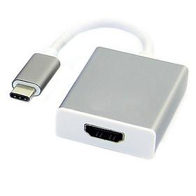 Cáp chuyển Thunderbolt 3 ra HDMI cho Macbook hỗ trợ 4K
