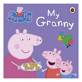 Peppa Pig: My Granny (reissue)