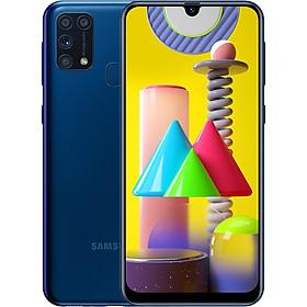 Điện Thoại Samsung Galaxy M31 (128GB/6GB) - Hàng Chính Hãng