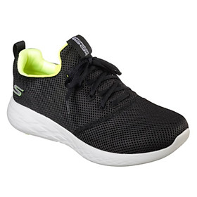 Giày Sneaker Thể Thao Nam Skechers 55076-BKLM