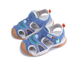 Biểu đồ lịch sử biến động giá bán Dép sandal rọ cho bé trai dv23