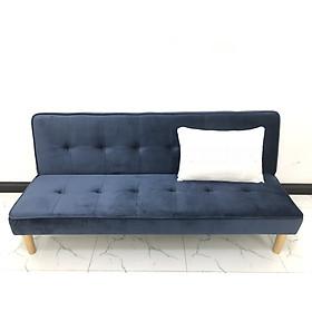Ghế sofa giường 1m7x90, sofa bed phòng khách sivali09