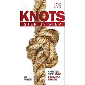 [Download Sách] Knots Step by Step