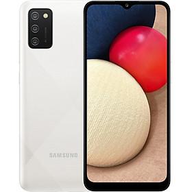 Điện thoại Samsung Galaxy A02s (4GB/64GB)-Đã Kích Hoạt Bảo Hành Điện Tử-Hàng Chính Hãng
