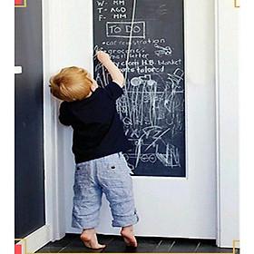 Bảng tranh vẽ PKS cho bé 2m x 45cm