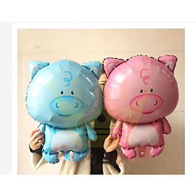 Bóng Hình Lợn/Heo/Peppa