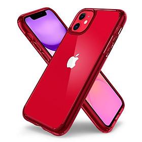 Ốp iPhone 11 Spigen Ultra Hybrid - hàng chính hãng