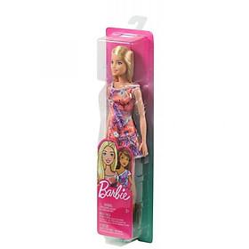 Đồ chơi Búp bê thời trang Barbie - Hương Sắc Mùa Hè 1 BARBIE GHT24/GBK92