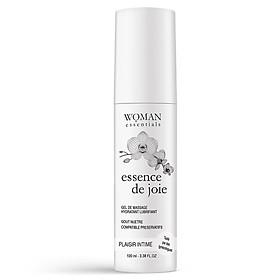 Gel dưỡng ẩm vùng kín bị khô do lối sống Essence De Joice Woman Essentials 100ml