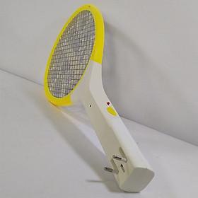 Vợt muỗi đa năng tích điện thông minh