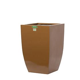 Chậu cây Composite tự tưới cao cấp iPOT - Kim Khánh R30xC68 cm