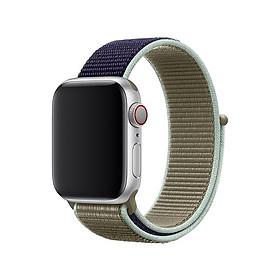 Dây đeo thay thế Sport Loop dành cho Apple watch (42/44mm)