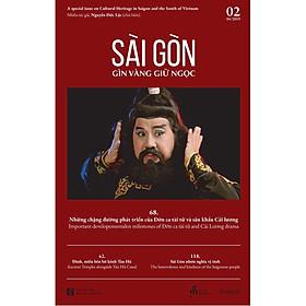 Sài Gòn - Gìn vàng giữ ngọc số 2