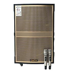 Loa kẹo kéo karaoke bluetooth KTV SG3-18 - Hàng chính hãng