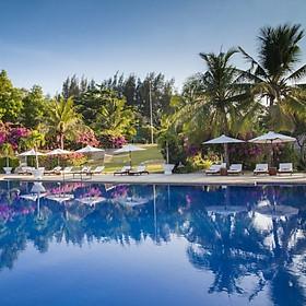 Victoria Phan Thiết Beach Resort & Spa 4* - Buffet Sáng, 02 Hồ Bơi, Trung Tâm Mũi Né, Voucher Áp Dụng Đến 2022