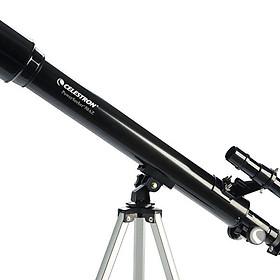 Kính thiên văn khúc xạ Celestron PowerSeeker 60f700AZ (hàng nhập khẩu)