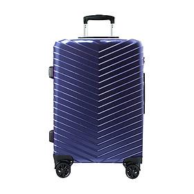 Hình đại diện sản phẩm Vali du lịch mẫu mới Góc nhọn M898 Shalla