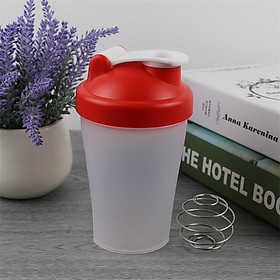 Sealing Leakproof Single Layer Water Bottle Cup for Outdoor Summer Sports 401-500ml
