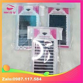 Mi silk độ dày 012 (cong C,Cc,D,Ld,U,O)