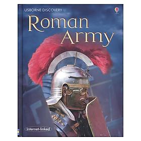 Usborne Roman Army