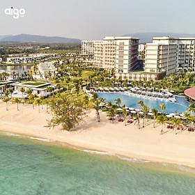Villa Movenpick Waverly Resort Phú Quốc 2N1Đ | Ăn sáng & Miễn phụ thu trẻ em