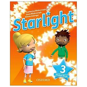 Starlight: Level 3: Student Book