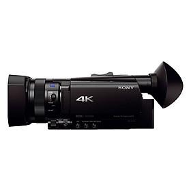 Máy Quay Phim Sony 4K HDR FDR-AX700 - Hàng Chính Hãng