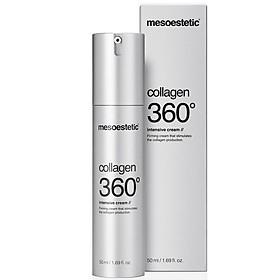 Collagen săn chắc da mặt Mesoestetic Collagen 360 Intensive Cream