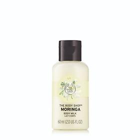 Sữa Dưỡng Thể The Body Shop Moringa 60ml