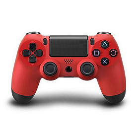 Bluetooth Wireless PS4 Controller for PS4 Vibration Joystick Gamepad PS4 Game Controller