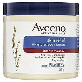 Aveeno Skin Relief Moisture Repair Cream 311g