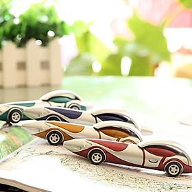 Bút bi ô tô cá tính dễ thương, Bút Văn phòng phẩm sáng tạo cho trường tiểu học, Đồ dùng học tập cho trẻ em