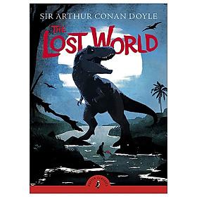 The Lost World (Puffin Classics)