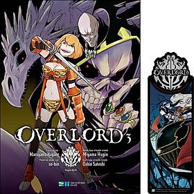 Overlord - Tập 3 (Phiên Bản Manga)