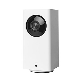 Fun Xiaomi Universal Smart Camera 1080p HD Dual PTZ WiFi Phone Panorama Monitoring Mi Home Camera