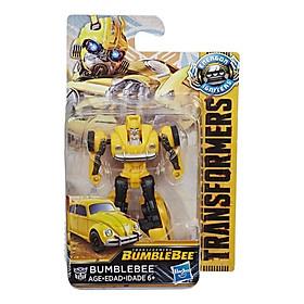 Mô Hình Bumblebee Nguyên Bản 7.5cm MV6 - Speed Series -  E0742/E0691