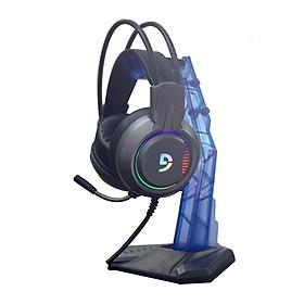 Tai nghe Gaming Headset H300 RGB Fuhlen-  Hàng chính hãng