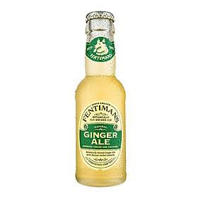 Fentimans Ginger Ale - 125ml x 24 chai