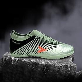 Giày bóng đá Mitre MT161110- màu bạc