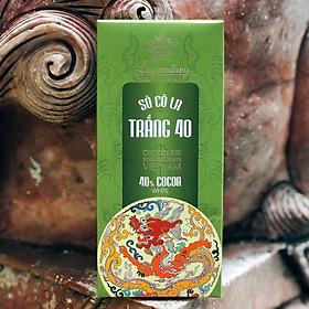 Socola Legendary Thanh Bar - 40% 85g (Hàng bán chạy)