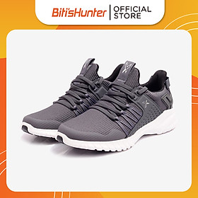 Giày Thể Thao Nam Biti's Hunter X DSMH02200XAD (Xám Đậm)