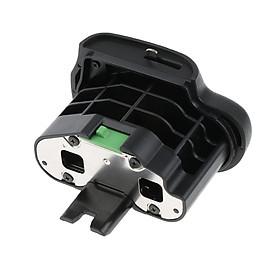 BL-3 Battery Chamber Cover For Nikon Grip MB-D12/D18 D800 D800E D850 EN-EL18 - Black
