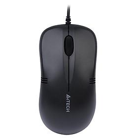 Chuột Quang Có Dây USB A4Tech OP-560NU 1000 DPI - Hàng Chính Hãng