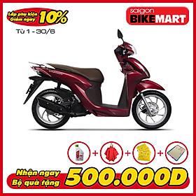 Xe máy Honda Vision 2021 Cao cấp (SMART Key)